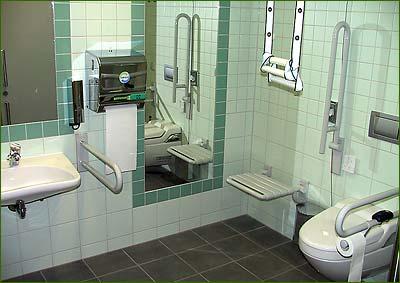 behinderten wc rastanlage inntal ost kiefersfelden. Black Bedroom Furniture Sets. Home Design Ideas